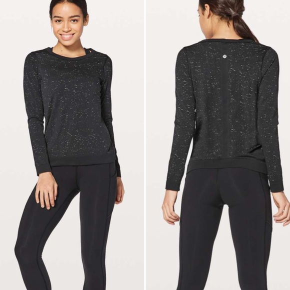 lululemon athletica Tops - Lululemon Swiftly Tech Relaxed Fit Long Sleeve (4)